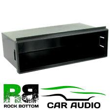 SEAT ALTEA 2005 - 2007 Single DIN Fascia Car Stereo Radio Pocket Facia Tray