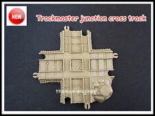 Thomas Trackmaster Junction Cross Track....New 【rare】