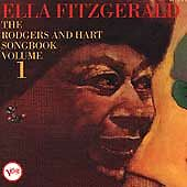 Ella Fitzgerald - Sings the Rodgers and Hart Song Book volume 1 and 2