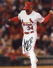 MARC  RZEPCZYNSKI    ST. LOUIS  CARDINALS  SIGNED  8X10  PHOTO