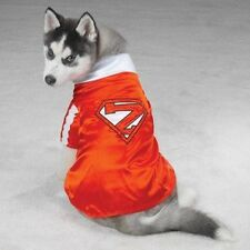 Halloween Dog Costume Clothes Mighty Mutt Superhero XS