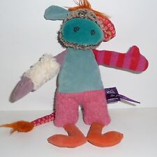 Doudou Ane Moulin Roty - Collection les jolis pas beaux