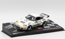 Coche Porsche 911 Carrera RS - Rally de España 1977 -  M. Mouton  - (1/43)