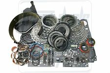 4L60E Transmission Deluxe Overhaul Rebuild Kit 1997-03 W/ Filter, Band, Bushings