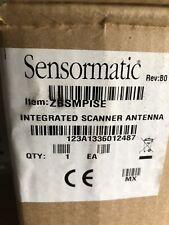 Sensormatic Zbsmpise Integrated Scanner Antenna 0304-0032-02