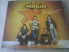 FREEFALLER - SHE'S MY EVERYTHING / BASKET CASE - CD SINGLE
