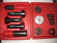 Ford Rotunda T88T-1000-S Dana 60, 70, 80, Ford 9.75 Inch Service Tools