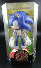 20th Anniversary Sonic the Hedgehog Exclusive Action Figure [2011 Modern]