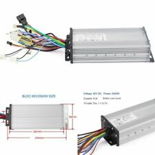Brushless Electric Motor Controller 60v 2500w 18 Mosfet 41a Electric Scooter