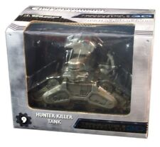 NECA, Cinemachine, Terminator 2 Hunter Killer Tank, Die-Cast Figure, New