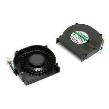 CPU Cooling Fan 4 pins Replacement for HP Elitebook 2730p Series Laptop