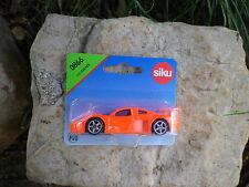 SIKU 0866 SNIPER voiture de sport GT orange Neuf boite blister scellé