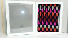 BUILT NY (NEW) Neoprene IPAD 2 & 3 Sleeve Case Pack Cover USA RRP $60