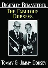 FABULOUS DORSEYS - DVD - Region Free - Sealed