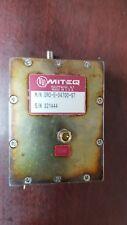 MITEQ DRO-E-04700-ST Oscillator