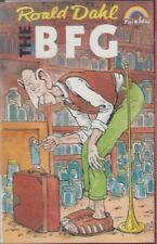 Roald Dahl BFG Big Friendly Giant Cassette Audio Book Drama FASTPOST