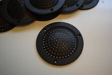 PLASTIC ARCADE MACHINE SPEAKER COVER - IDEAL FOR ARCADE PROJECTS