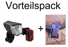 Büchel Vail 80 Lux Vorteilspack mit 36 Stück Speichenreflektoren 3M™ Folie neu