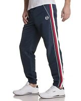 SERGIO TACCHINI Men's Sweatpants Joggers Tracksuit Bottoms trousers S M L BLUE