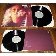LEO FERRE - Premier Ferre French LP Pop Chant Du Monde NM