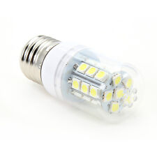 12W E26/E27 LED Corn Lights T 27 SMD 5050 1050 lm Cool White  Spot Corn Lamp US