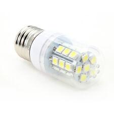 12W E26/E27 LED Corn Lights T 27 SMD 5050 1050 lm Cool White  Spot Corn Lamp US