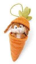 NICI Auswahl Plüsch Hase in Karotte