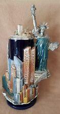 RARE WW Team Garantie New York Krug Stein Limited Edition Made in Germany COA