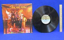 LP Record 1975 Shananow Shanana Runaway Shanghied Sha Bumpin Kama Sutra Records