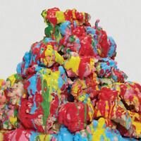 BATTLES Dross Glop (2012) 12-track CD album NEW/SEALED Gloss Drop Remixed