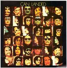 CAN Landed CD 1970s Krautrock/Experimental