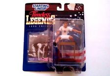 Jim Thorpe Timeless Legends 1996 Edition Starting Lineup Figure Olympics Kenner