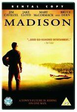 Madison DVD (2006) Jim Caviezel