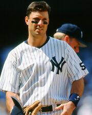 1999 New York Yankees TINO MARTINEZ Glossy 8x10 Photo Baseball Print Poster