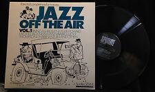 Various-Jazz Off The Air Vol 1-Spotlite 144-ENGLAND