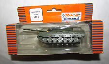 Roco Minitanks Leopard 275 A3/A4 Tank