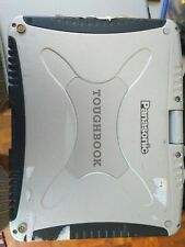 New listing Panasonic ToughBook Cf18