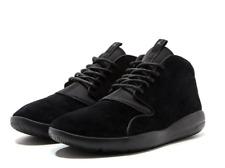 Nike Jordan eclipse Chukka lea premium botas zapatos caballero zapatillas negro 42