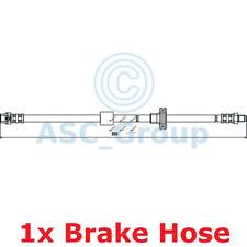 Apec BRAKING 550mm Bremsscheiben Bremssattel Flexible Gummi Schlauch HOS3612