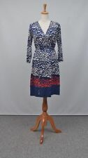 Diane von Furstenberg Regular Size Wrap Dresses