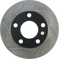 StopTech Disc Brake Rotor Rear Right for Audi A4 Quattro / Volkswagen Passat
