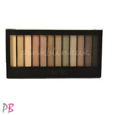 MAKEUP REVOLUTION Iconic 2 Eyeshadow Palettes Natural Browns Neutrals Eyeshadows