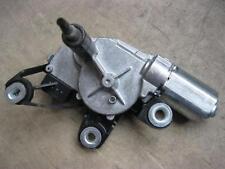 Heckscheibenwischermotor VW Touran Heckwischermotor 1T0955711C BOSCH