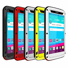Waterproof Silicone/Gel/Rubber Mobile Phone Cases, Covers & Skins for LG