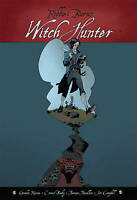 Robbie Burns: Witch Hunter, Hardcover by Rennie, Gordon; Beeby, Emma, Brand N...