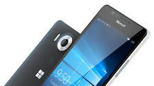 Microsoft Lumia 950 32 GB Smartphone lock to 02/ tesco mobile