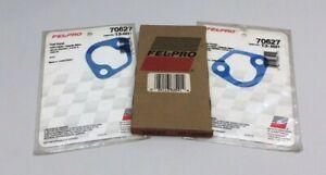 Fel-Pro 70627 Fuel Pump Mounting Gasket 13-5021 (Pack of 3)