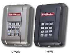 KPW Wireless Key Pad by LiftMaster