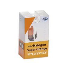 Putco Lighting 213157A Mini Halogen Bulb Super Orange 3157 Pair