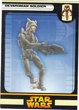 Star Wars - Revenge Of The Sith - Devaronian soldier (Ref 44 / 60)